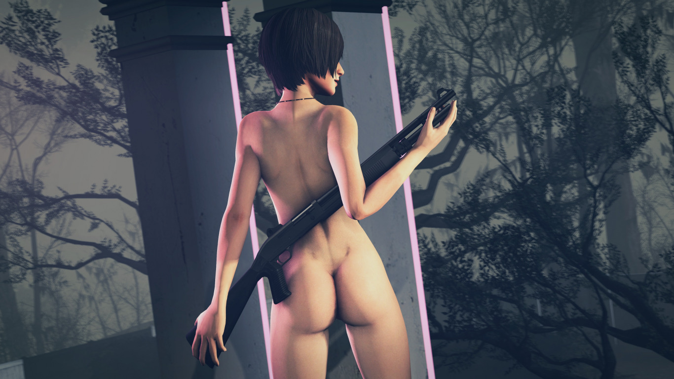 Descargar ada wong nude model 3d adult picture