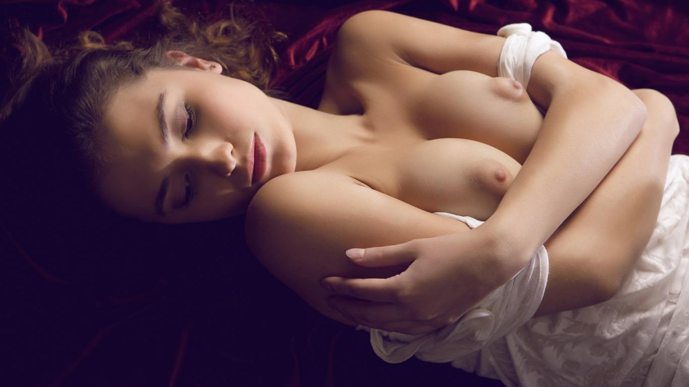 соски груди фото эротика