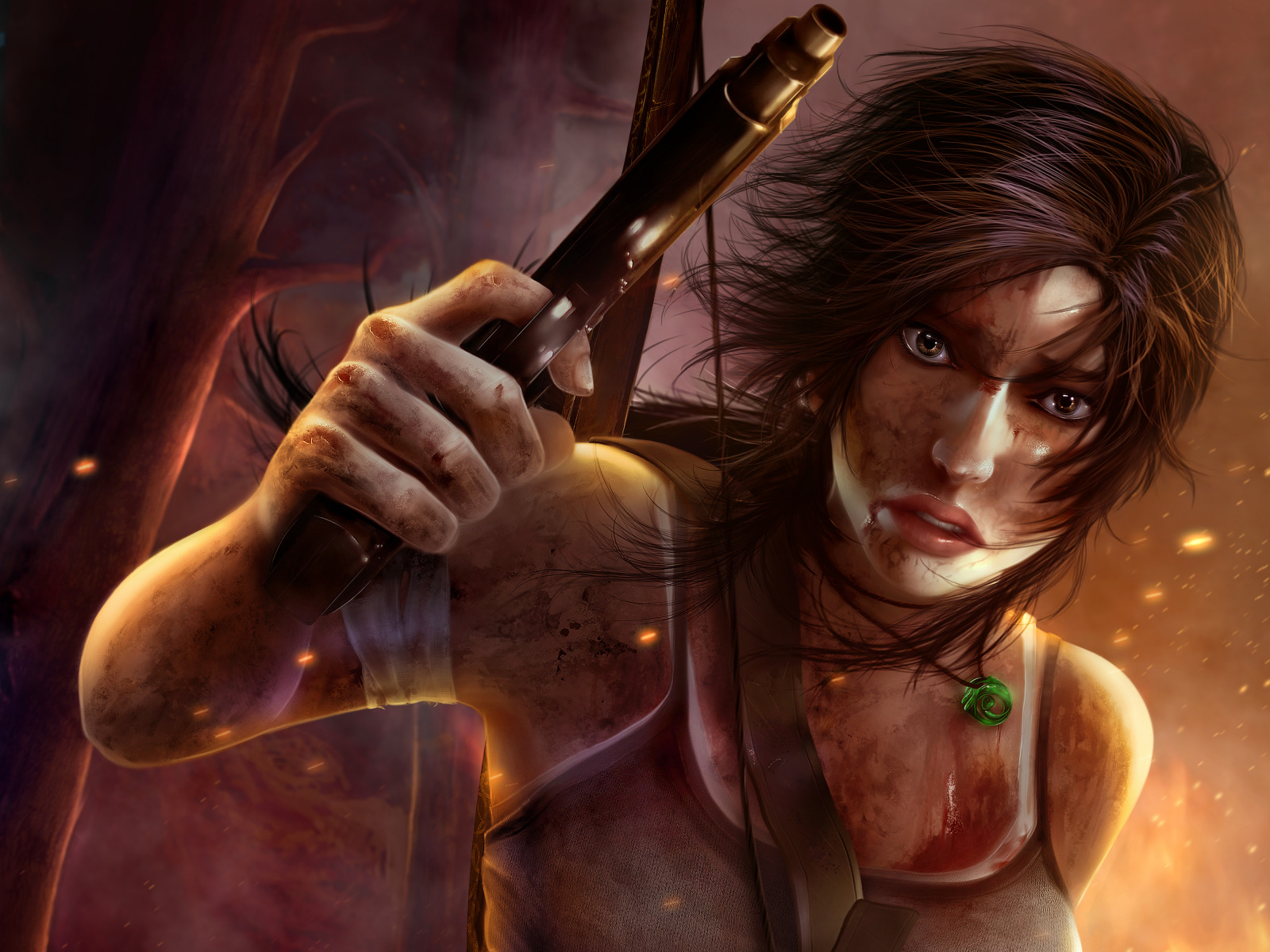 Tomb raider 6 pron anime galleries