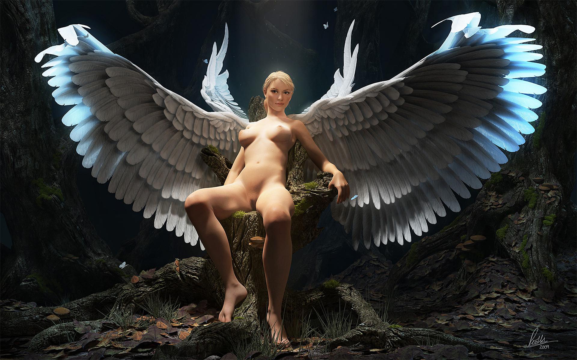 фотографии эротические девушки в виде ангелов предстояло прпустить через