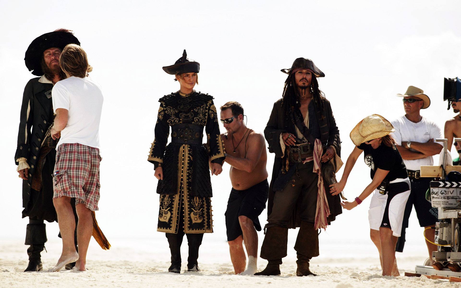 Pirates of the carrbiannudesexwallpaperphotopictures hentia videos
