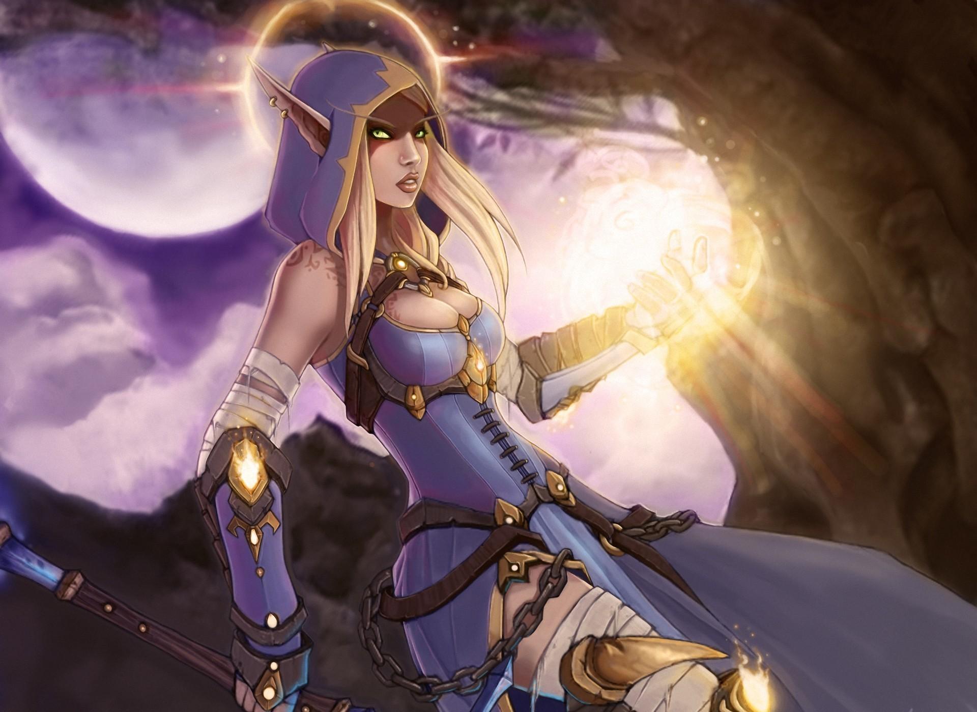 Elf priest quests world of warcraft porncraft tube