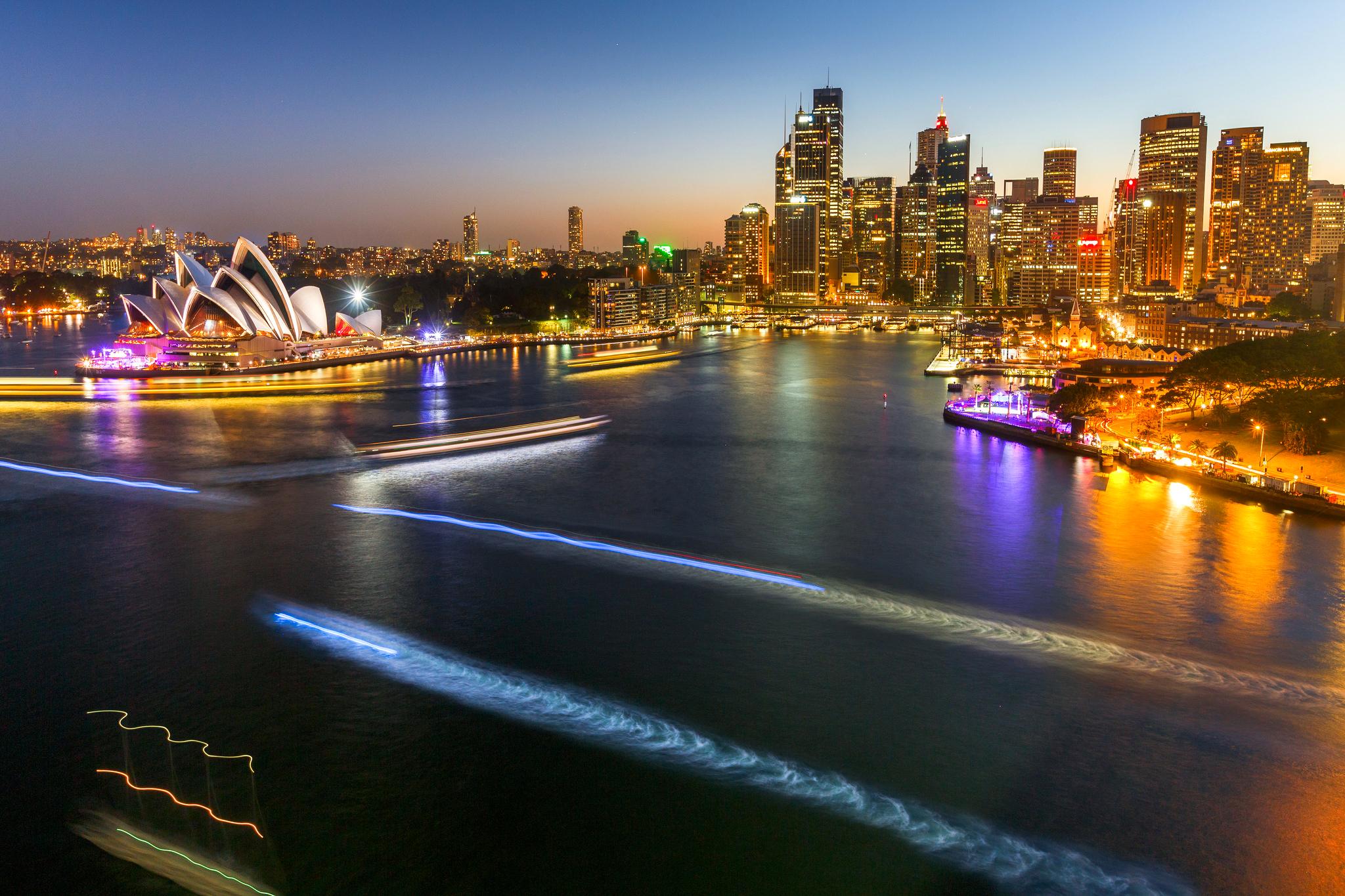 australia talks - HD2048×1365
