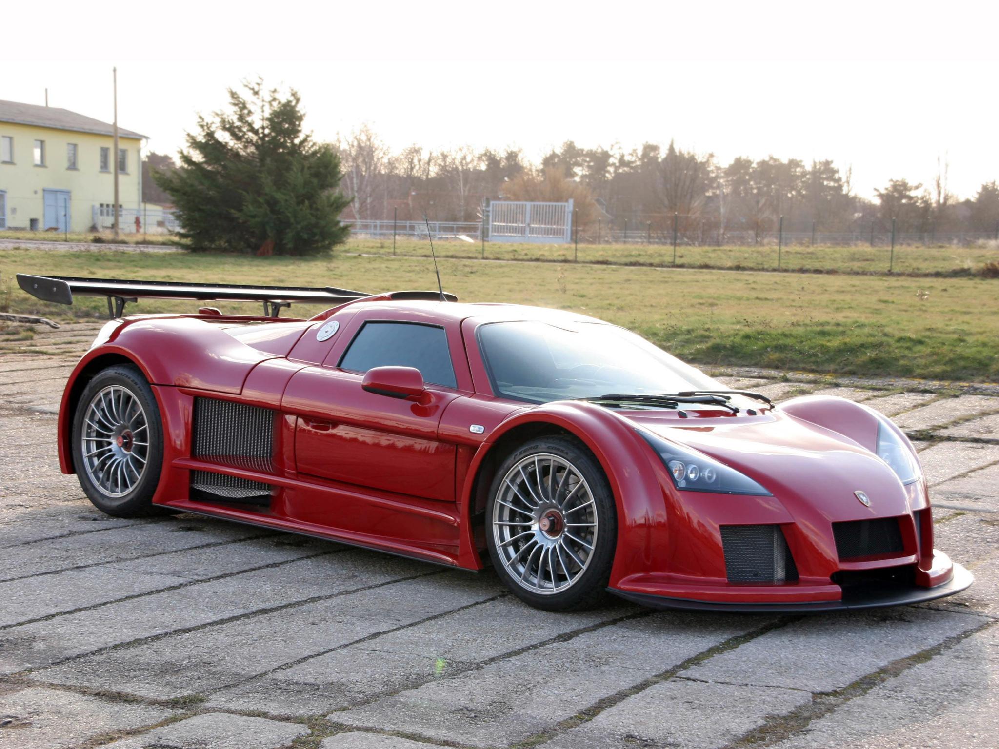 apollo sports car - HD1920×1200