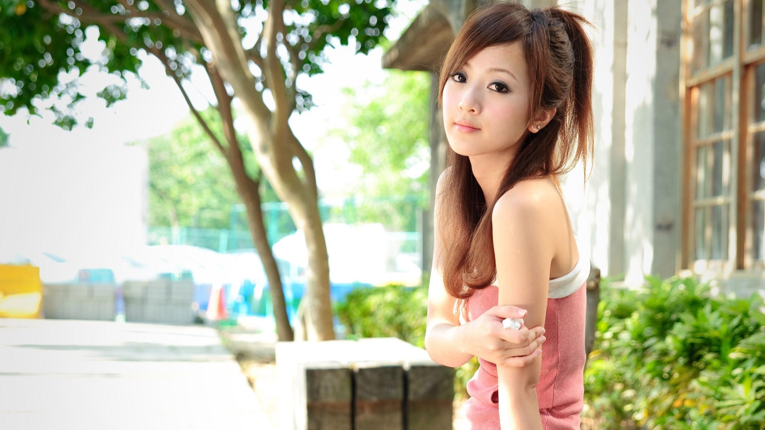 Asian girl toplist