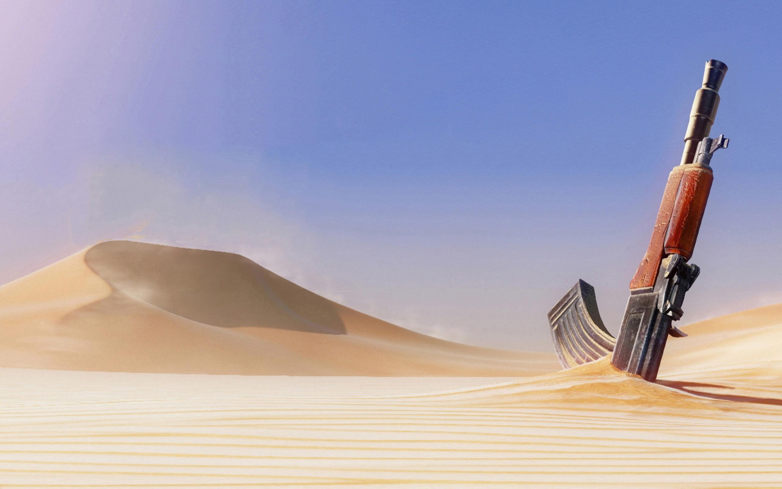 Музыка в пустыне  № 3622211 бесплатно