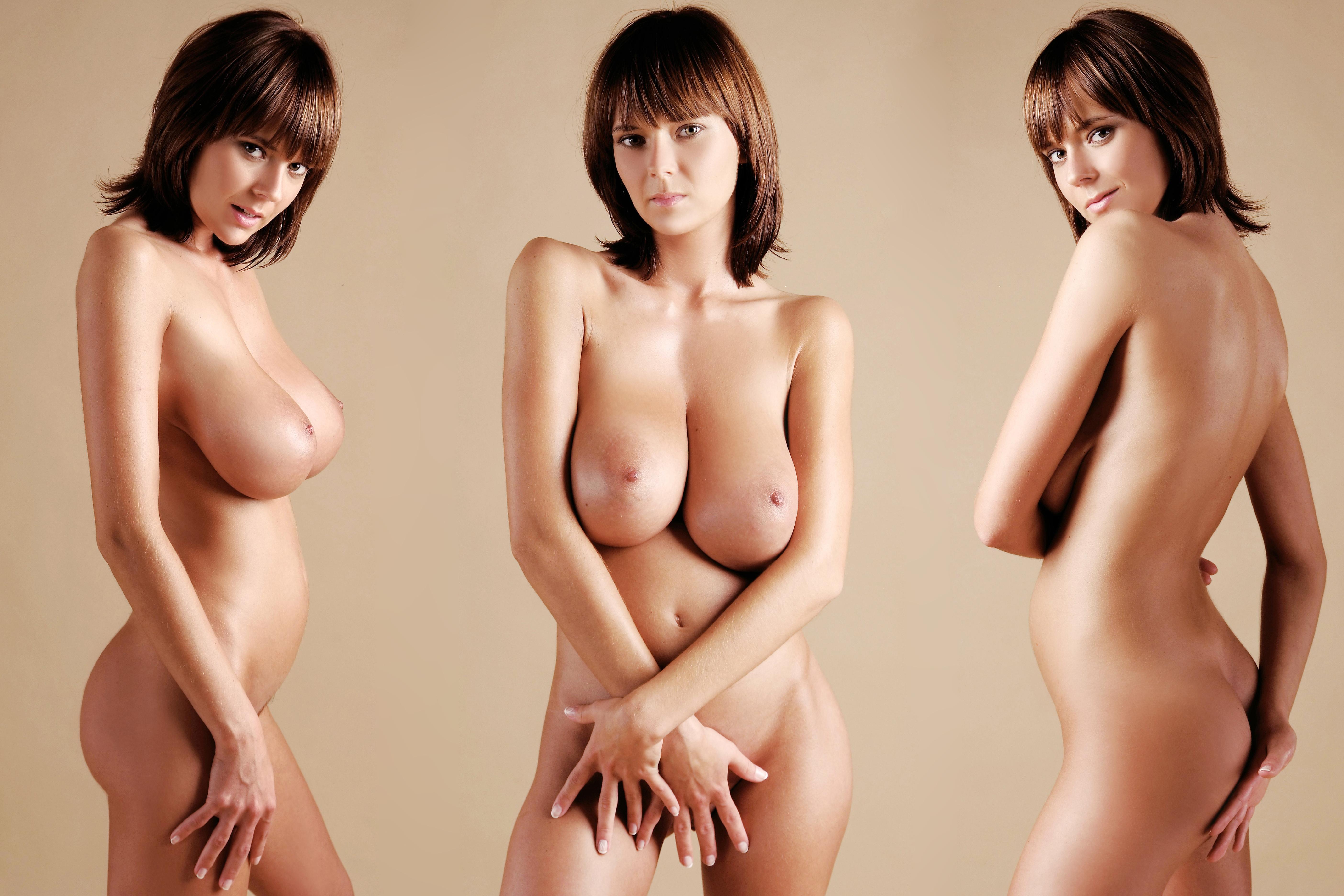 Фото Голых Женщин С 4 Размером