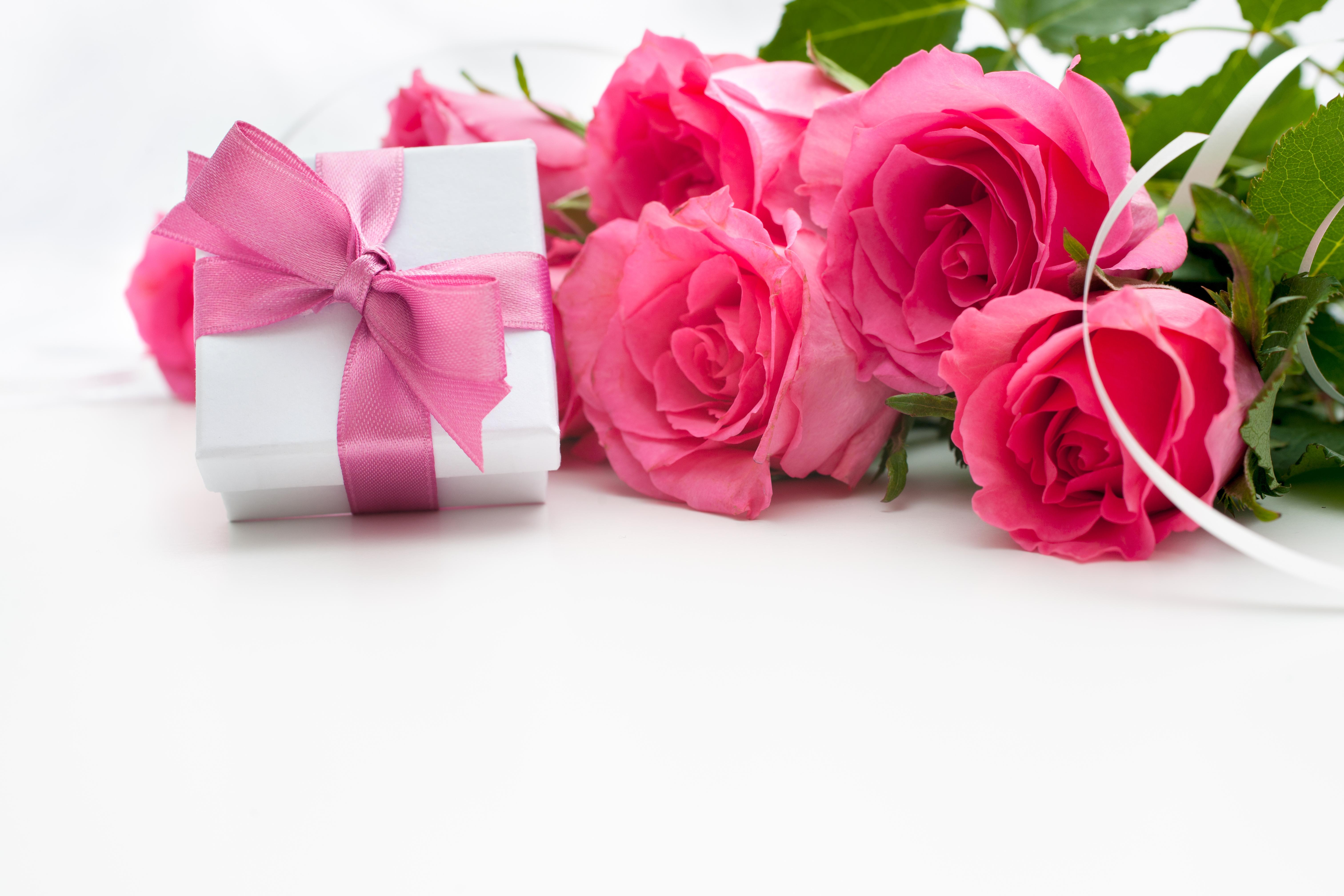 розы,упаковка,букет,праздник  № 759822 без смс