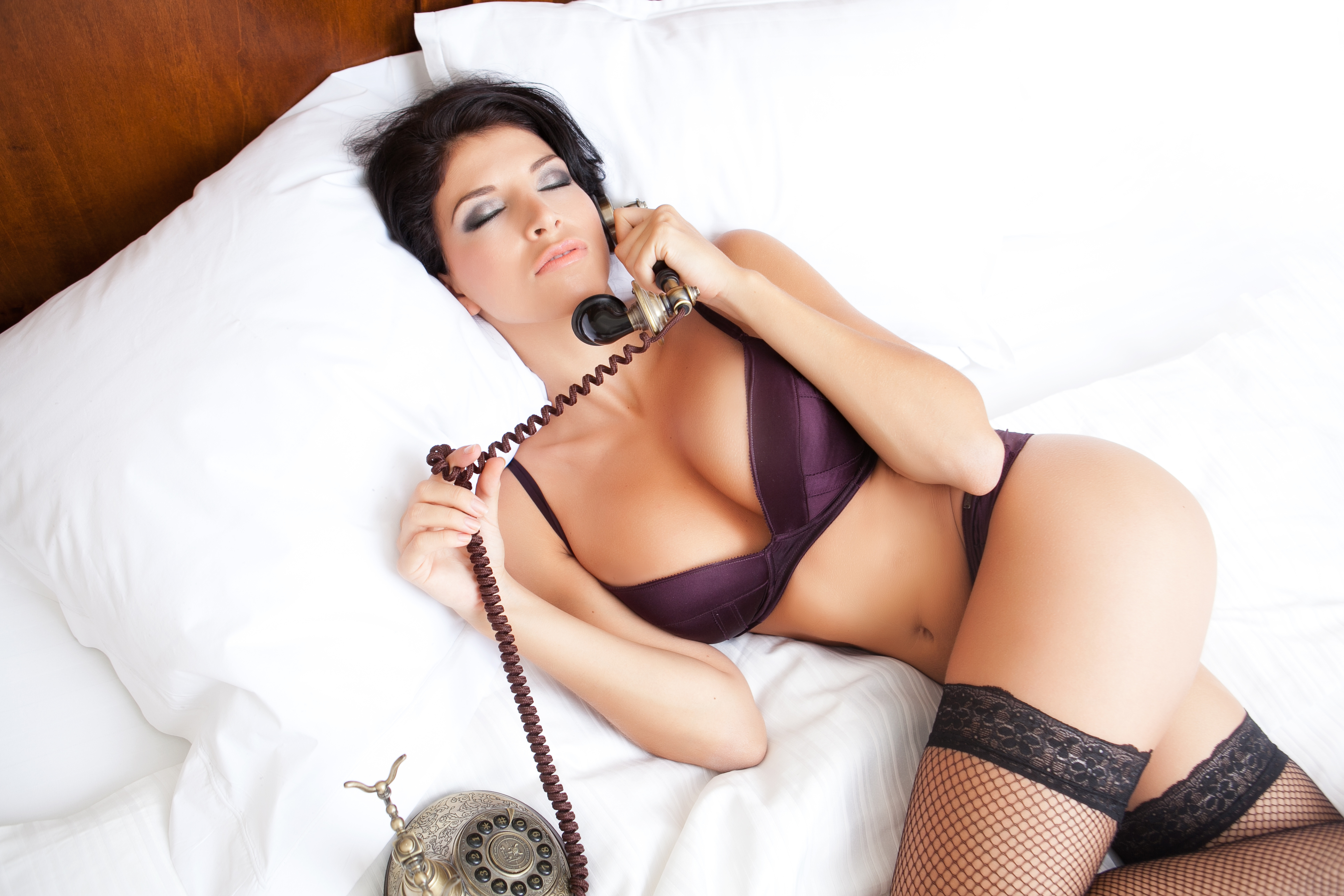Phone sex bianca
