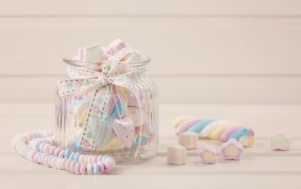 Фото обои sweet, sweets, candies