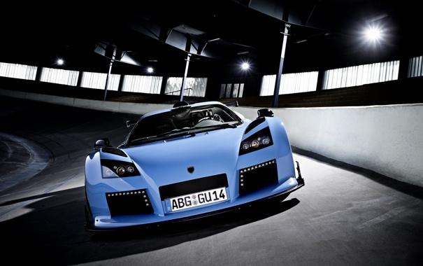 Фото обои суперкар, supercar, гумперт, Gumpert apollo s