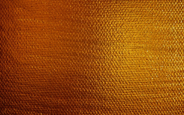 Фото обои золото, ткань, золотой, gold, холст, мешковина, переплетение