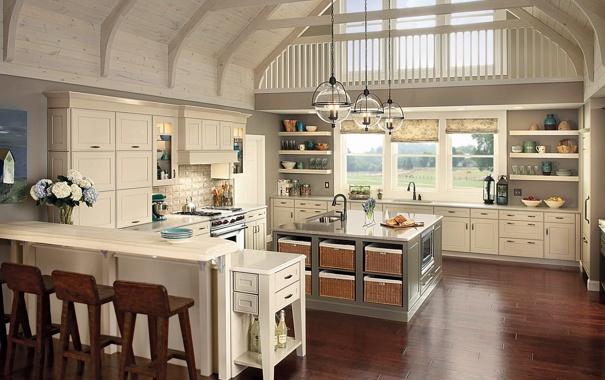 Фото обои дизайн, дом, стиль, комната, вилла, интерьер, кухня
