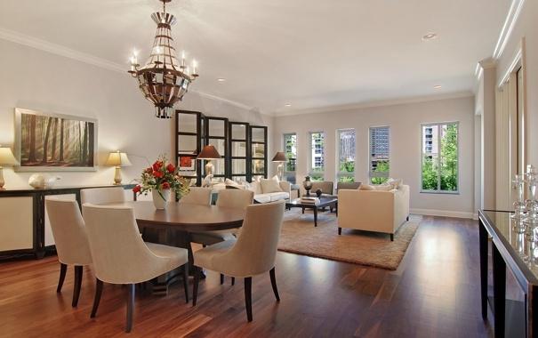 Фото обои дизайн, город, дом, стиль, интерьер, жилая комната