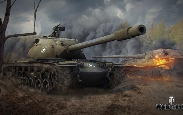 Танки танк tanks обои фото картинки