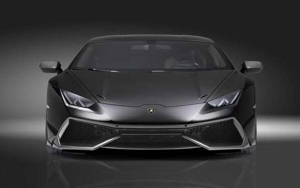 Фото обои Lamborghini, ламборджини, Novitec Torado, LP 610-4, Huracan, LB724, хуракан