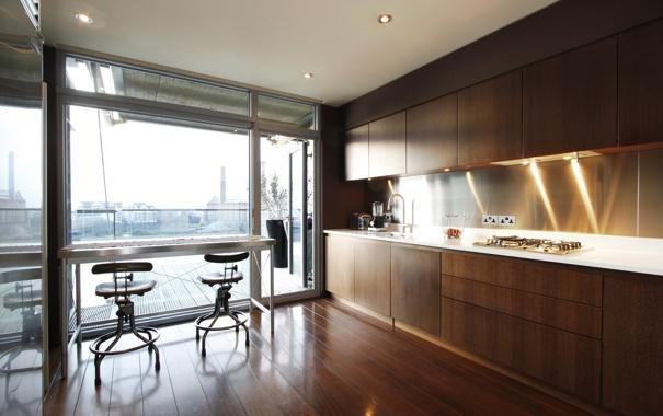 Фото обои дизайн, город, дом, стиль, комната, интерьер, кухня