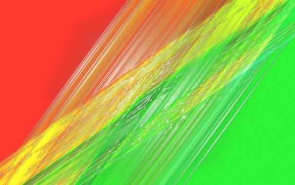 Фото обои вода, красный, зелёный, красочно, праздно
