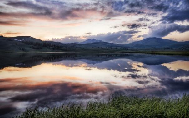 Фото обои вода, природа, фото, пейзажи, места, красивые обои для рабочего стола