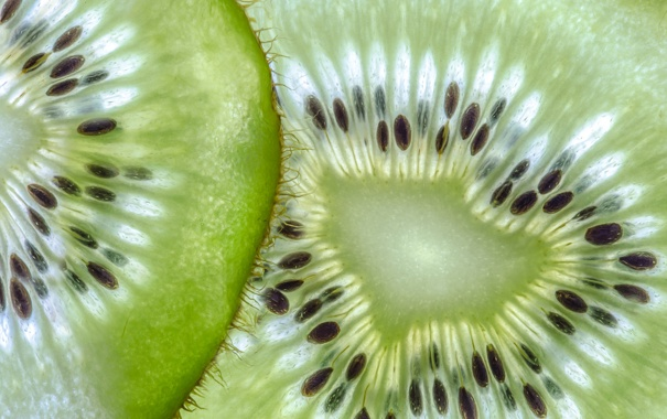 Фото обои еда, текстура, киви, фрукты