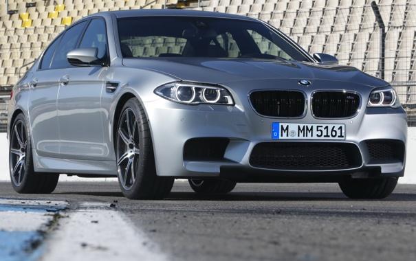 Фото обои бмв, обои, серебристый, BMW, машина, Competition Package
