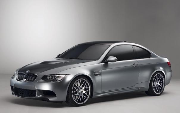 Фото обои Concept, бмв, BMW, седан, E92
