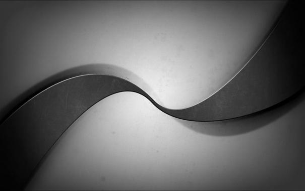 Фото обои абстракция, черный, цвет, минимализм, abstract, black, color