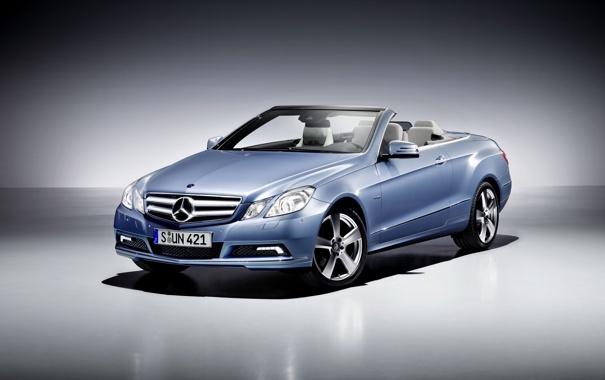Фото обои машина, авто, Mercedes, Benz, E-Class, auto, Cabriolet
