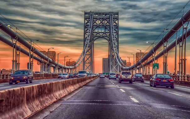 картинки моста миллениума