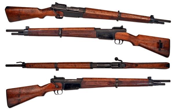 Фото обои оружие, винтовка, французская, магазинная, MAS-36