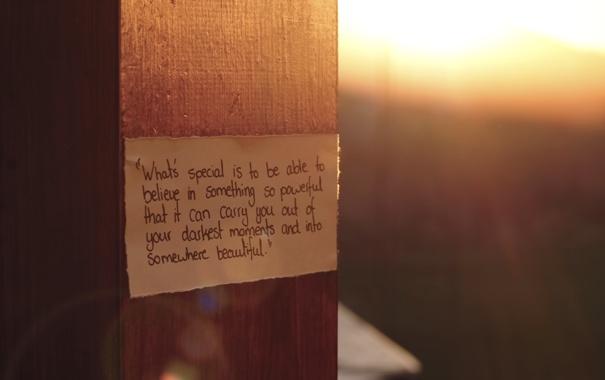 Фото обои текст, стена, надпись