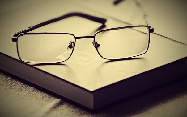 Фото обои свет, стиль, очки, книга, light, style, чтение