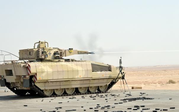 Фото обои оружие, армия, German Armed Forces, PUMA