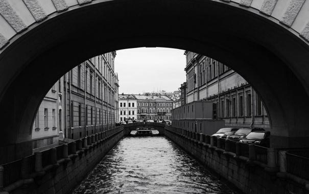Фото обои река, Питер, Санкт-Петербург, Russia, спб, St. Petersburg, spb