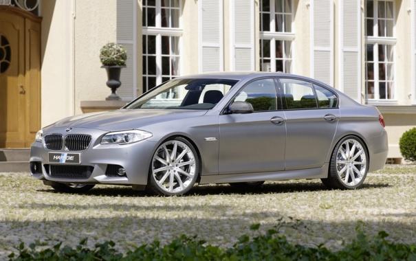 Фото обои BMW, Cars, auto, wallpapers auto, обои авто, cars wall, 535