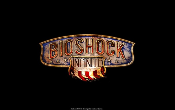 Фото обои фон, Bioshock, 2013, Infinite