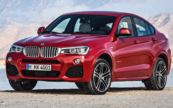 Фото обои бмв, BMW, Sport, xDrive, 2014, F26