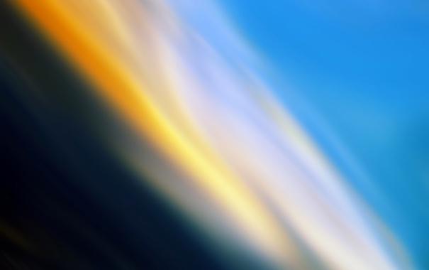 Фото обои небо, облака, свет, закат