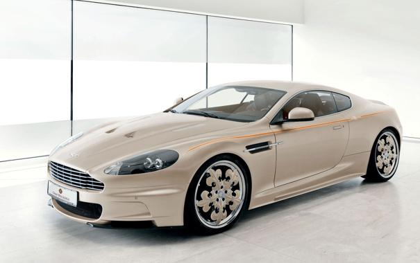 Фото обои авто, Aston martin, dbs, красавец