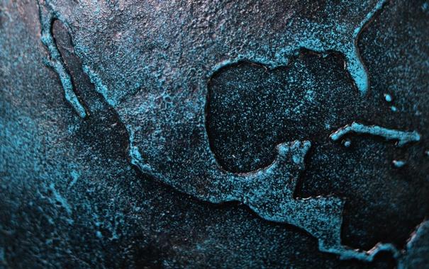 Фото обои поверхность, текстура, рельеф, неровности, хаотичность