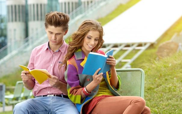 Студенты и девушки фото 230-178