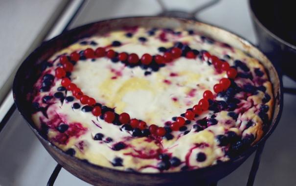 Фото обои фон, обои, еда, cake, десерт, сладкое, фрукты. ягода