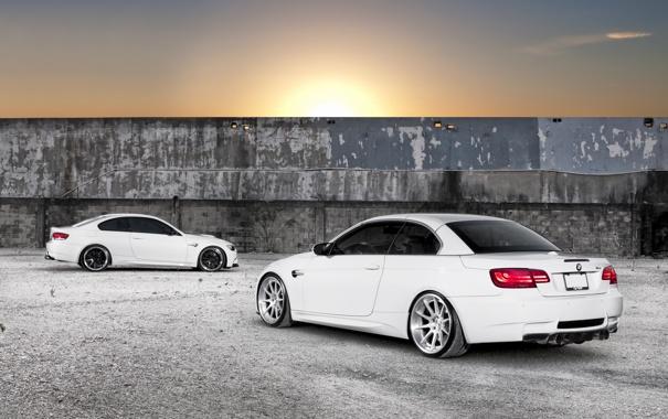 Фото обои BMW, ADV1 Active
