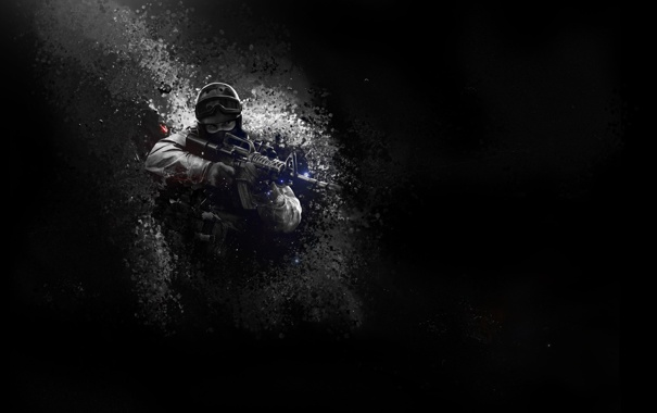 Фото обои спецназ, Counter-Strike, 1.6, Strike, Counter, Source, террористы