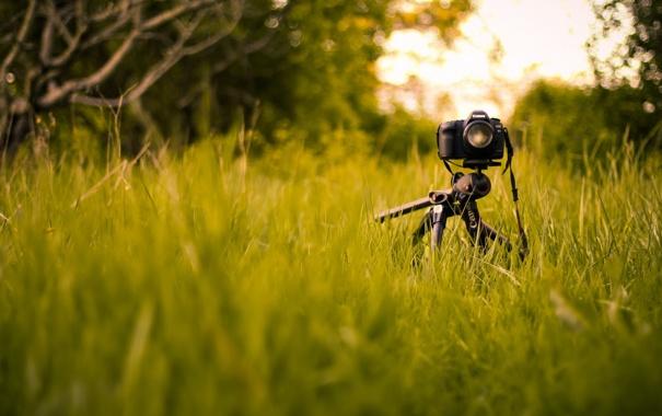 Картинки фотоапарат - 9c96