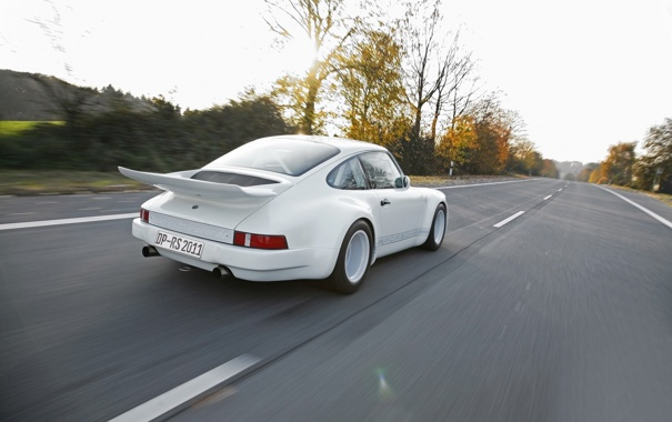 Фото обои wide, tuner, Supercar, auto, cars, Racecar, Porsche 911
