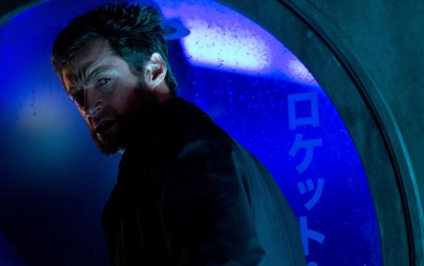 Фото обои Wolverine, Hugh Jackman, Logan, Хью Джекман, The Wolverine, Росомаха: Бессмертный