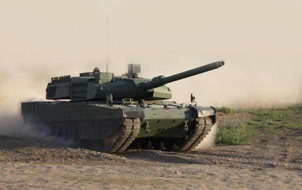 Фото обои танк, боевой, поколения, основной, третьего, Altay, турецкий