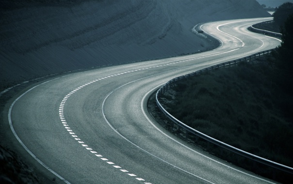 Фото обои дорога, горы, пути, путешествия, путь, настроение, пейзажи