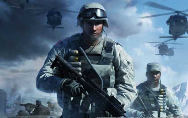Фото обои война, battlefield, war